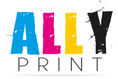 Logo Ally Print