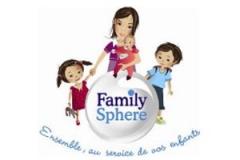 Logo Family Spere 158*100