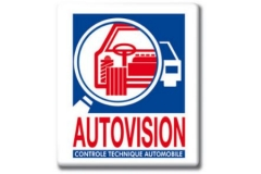Autovision Arnaud Pagand