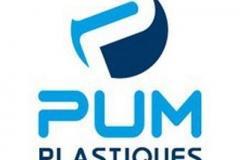 Logo PUM Plastiques 400x400