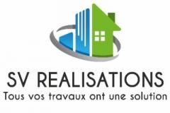 Logo SV Realisation 400x400