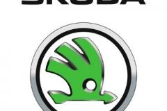 Logo Skoda 400x400